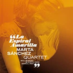 "Featured recording ""La Espiral Amarilla"""