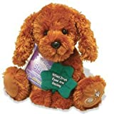 Shining Stars: St. Patricks Day Irish Setter