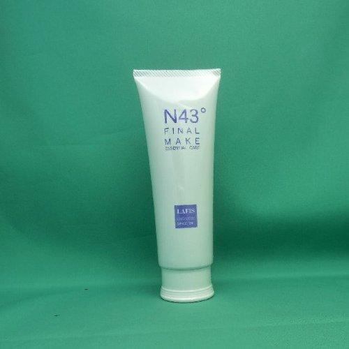 N43 ファイナルメーク NET120g