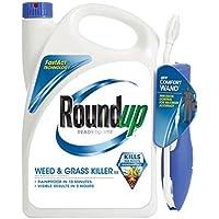 Roundup 1-Gallon RTU Weed and Grass Killer Glyphosate