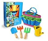 How Does Your Garden Grow Tool Set