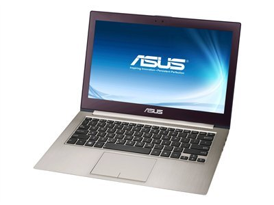 Asus Computer Asus Zenbook Ux32a Db51 - 13.3 - Core I5 3317u - Windows 7 Home Premium - 4 Gb Ram - 500 Gb Hdd + -