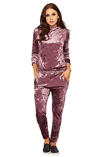 wearall-damen-gebrochen-velour-lounge-einstellen-damen-top-leggings-tasche-zwilling-einstellen-viole