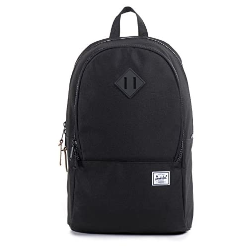 09372b27a67f  ハーシェルサプライ  Herschel Supply 公式 Nelson 10143-00155-OS Black Rubber (