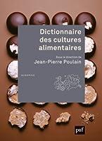 Dictionnaire des cultures alimentaires