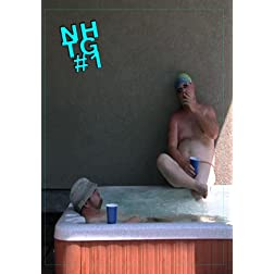 Naked Hot Tub Guys - Episode 1: Roundfellas