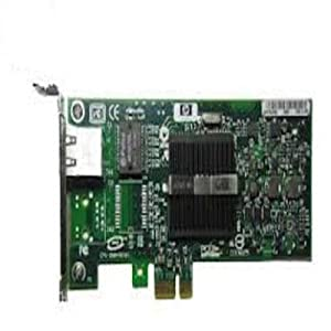 HP NC110T PCI Express Gigabit Server Adapter
