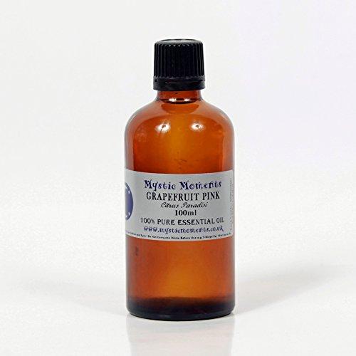 Grapefruit Pink Essential Oil - 100ml