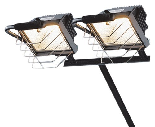 Goalrilla Deluxe Basketball Hoop Light