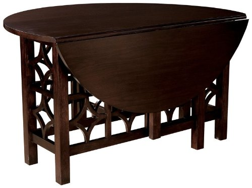 Modern Gateleg Table Gateleg Table 40 Round Coffee Table