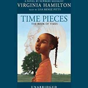 Time Pieces Audiobook