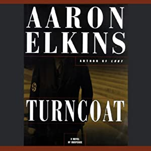 Turncoat Audiobook