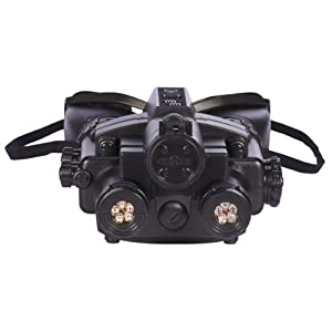 Spy Net Recording Goggles - Night Vision