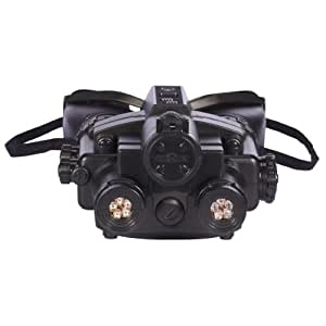 Spy Net Recording Goggles - Night Vision