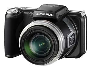 Olympus SP-800 UZ Appareil photo Bridge 14 Mpix Noir