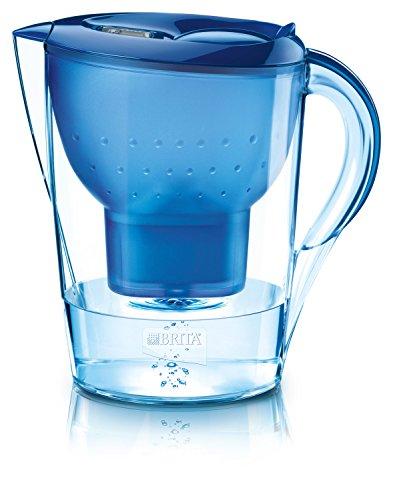 Brita Marella Xl 3.5L Blue (Marella Xl Brita compare prices)