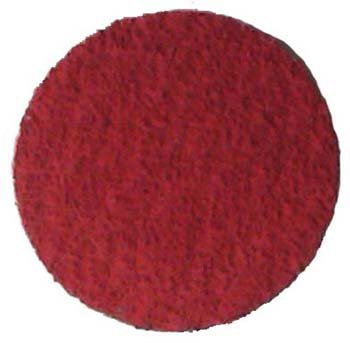 Red 2 Ceramic Disc 40 Grit (25 count)