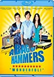 A bag of hammers (Blu-ray) - Brian
