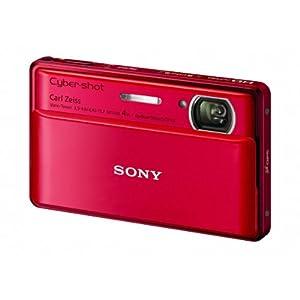 Sony Cyber-shot DSC-TX100V/R