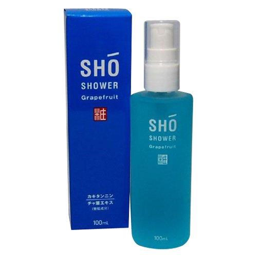 粧 シャワー 100ml