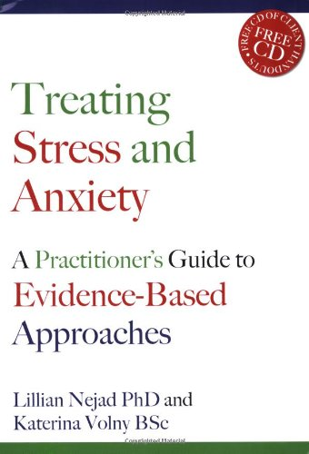 Treating Stress and Anxiety: A Practitioner's Guide to Evidence-Based Approaches