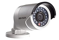 Hikvision Ds-2cd2010-i IP 1.3MP IR Mini Bullet Camera