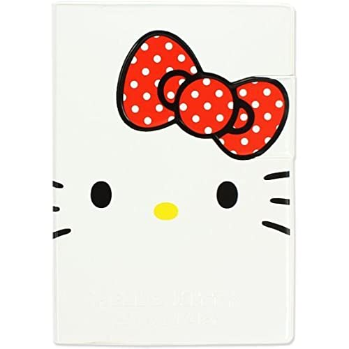 [Hello Kitty]B6 ?}?O?l?b?g?_?C?A?? schedule book notebook [병행수입품]-