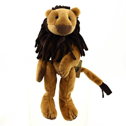 Marley Dredlion, Boyds Bear Baby Boyds Collection