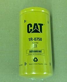Caterpillar 1R-0750 Fuel Filter