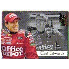 Buy 2006 VIP #6 Carl Edwards by VIP