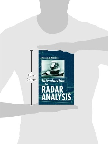 an introduction to the analysis of radar