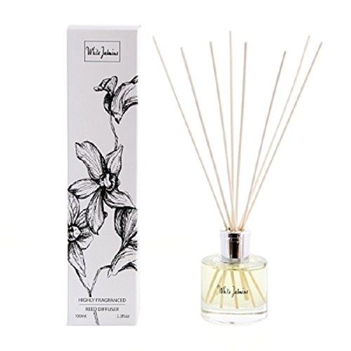 White Orchid ホワイトジャスミン リードディフューザー