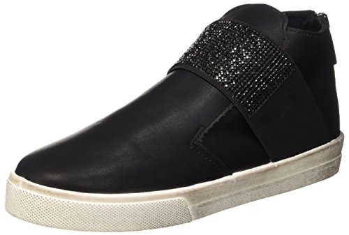 North Star 5416265, Scarpe a Collo Alto Donna, Nero (Nero), 38 EU