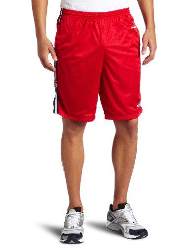 NHL Washington Capitals Rookie Ii Short Men's
