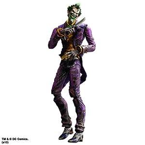 Figurine The Joker (Batman Arkham Asylum)  Funko Pop