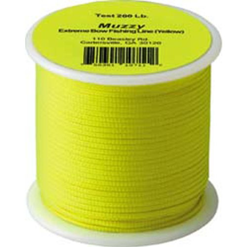 Muzzy Bow Fishing Line (200-Pounds, 75-Feet)