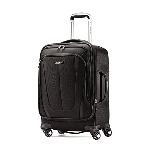 samsonite-silhouette-sphere-2-softside-21-inch-spinner-black-one-size