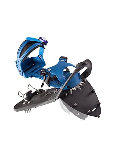 hive Raquetas de nieve Nivatus Plus Negro / Azul