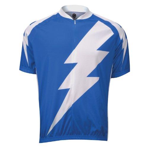 Buy Low Price Nashbar Clavis Jersey (B008J2X0TO)
