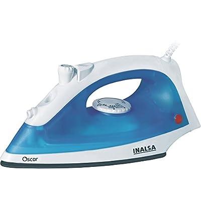 Inalsa Oscar 1200-Watt Steam Iron (Blue)