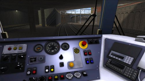 Train Simulator 2015 - Great Eastern Main Line London-Ipswich Route Add-On Steam Code galerija