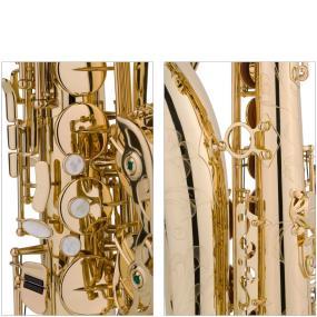 Jean Baptiste 690TL Bb Tenor Step-Up/Intermediate Saxophone