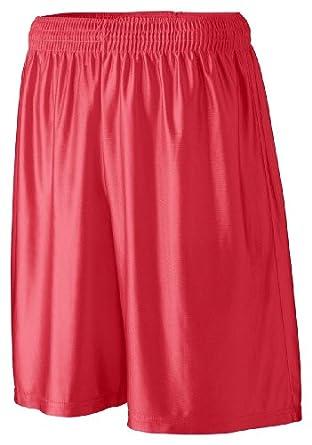 Buy Augusta Boys Long Dazzle Short by Augusta