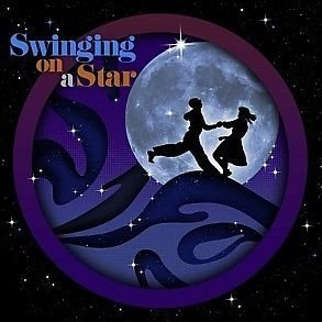 Swinging on a Star : Swinging Jazz for Hot Summer Nights by Swinging on a Star