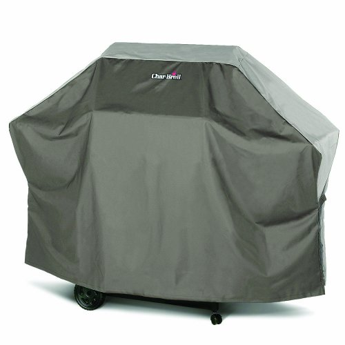 Why Should You Buy Char-Broil 4488183 Grill Cover, 66-Inch, Tan