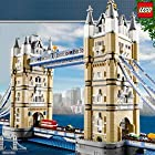 LEGO Domestic Shipping LEGO 10214 Tower Bridge / day factory / free shipping / London Tower Bridge / Lego Korea genuine [Fast shipping]