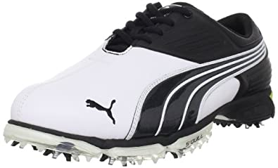 PUMA Men's Spark Sport Golf Shoe