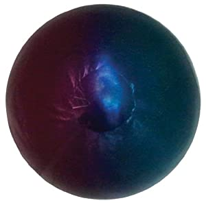 Very Cool Stuff FTS10 Mirror Ball, Fuschia and Turquoise Stardust, 10-Inch