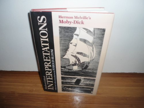 an analysis of moby dick by herman melville
