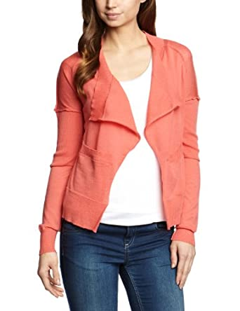 EMU Australia Elliston Wrap Women's Cardigan Gernaium Medium